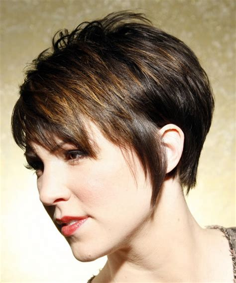 picture of new trendy haircut new trendy short hairstyles