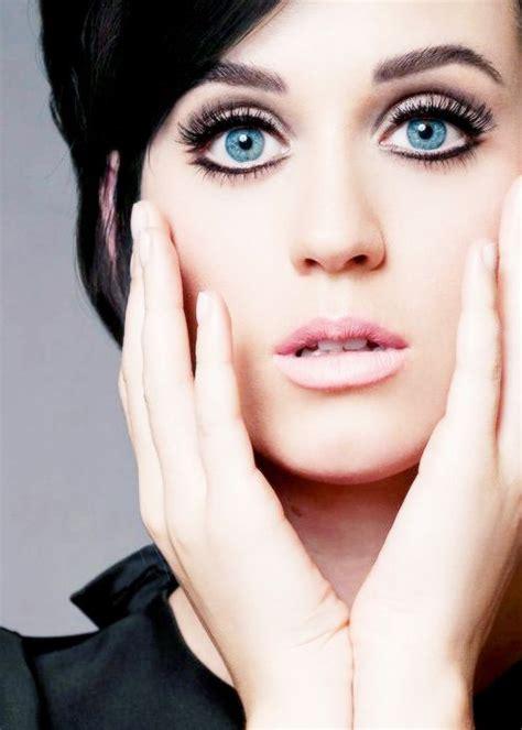 katy perry eye color maquillaje de boda inspirado en las grandes famosas