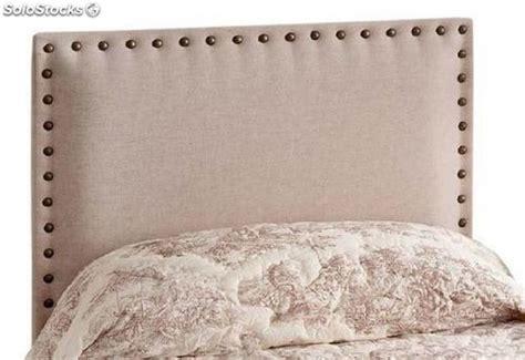 cabezal tachuelas tapizado telas