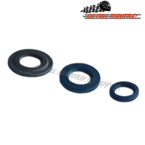 Seal Vespa vespa load crankshaft bearing kit italian