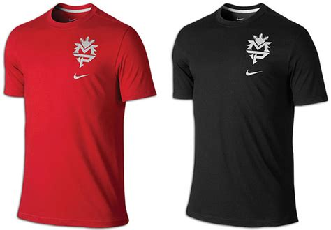 Tshirt Nike Pacquiao by Nike Manny Pacquiao T Shirts 2012