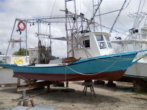 shrimp boat for sale louisiana sportsman shrimp boat lafitte skiff louisiana sportsman