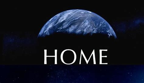 home on earth earth our home