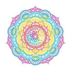 imagenes mandalas de colores resultado de imagen para mandalas dibujos para imprimir