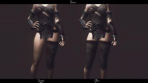 remodeled armor for cbbe bodyslide hdt hdt skyrim cbbe armor newhairstylesformen2014 com