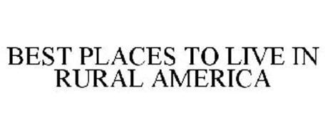 best places to live in rural america trademark of dtn inc serial number 78817739