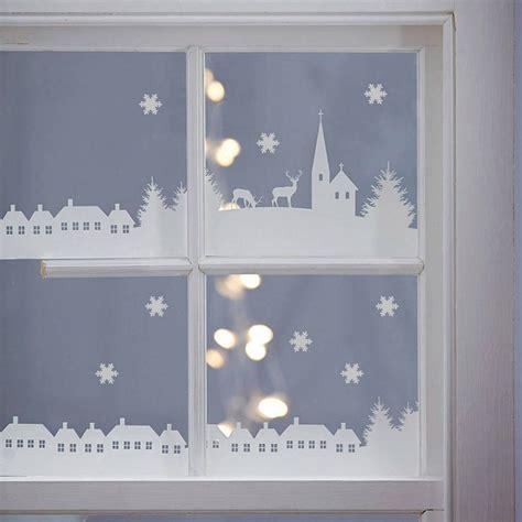 Fensterbilder Weihnachten Basteln Papier Vorlagen by Basteln Mit Kindern 17 Fensterbilder Und Malvorlagen F 252 R