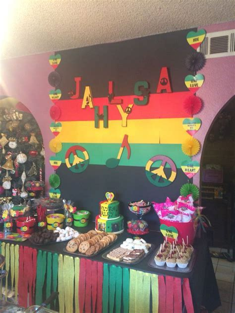 17 Best ideas about Jamaican Party on Pinterest   Luau