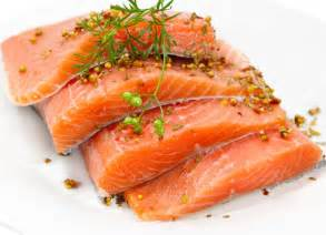 best fish to eat while on a diet