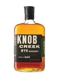 knob creek rye lcbo