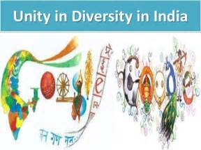 unity in diversity quotes like success