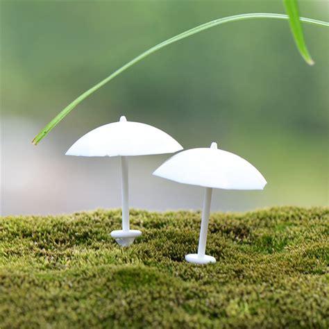 Miniature Umbrela Parasol Garden Terrarium popular umbrella crafts buy cheap umbrella crafts lots