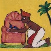 Sandal Wedges Ravana Ma47 imagination chariot the ramayana clock