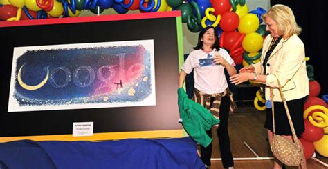 doodle for contest winners 2013 south jersey middle schooler wins national doodle