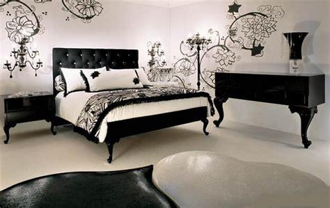 imagenes en blanco y negro para decorar ideas para decorar dormitorios blanco y negro
