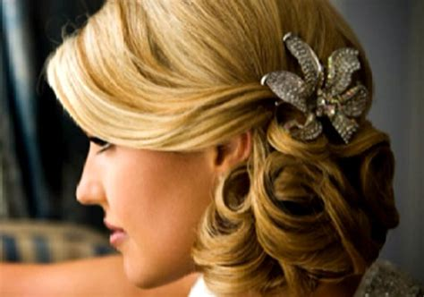 hair styles for hispanic hair wedding hairstyle try romantic side bun this time view