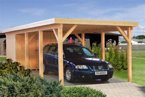 carport holz billig gartenhaus kombiniert gew 228 chshaus carport oder sauna