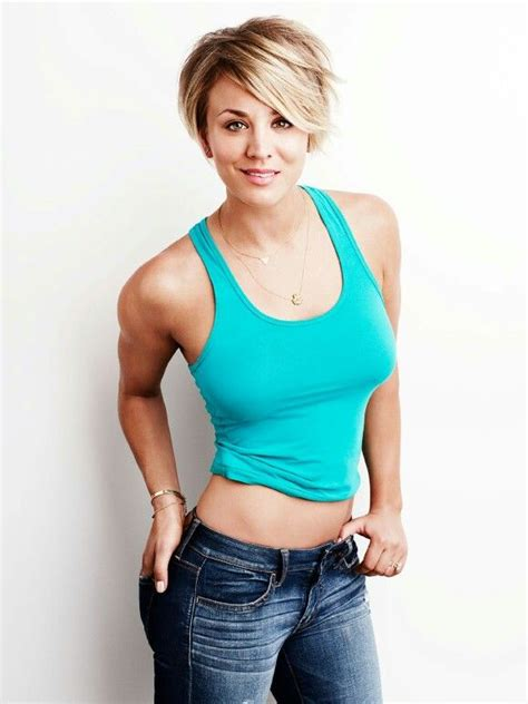 why did kaley cuoco sweeting cut her hairs kaley cuoco sweeting kaley cuoco pinterest cute cuts