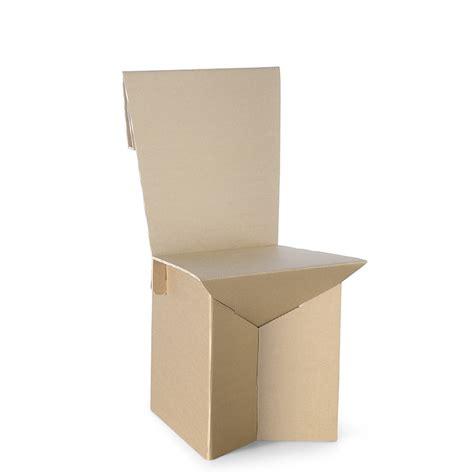 linea sedie linea gaia sedia in cartone gaia