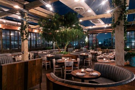 Old World Kitchen Design Ideas by Los Angeles Restaurants Where Do Eat In La For The Week