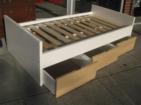 how to build a twin platform bed how to build platform bed plans the home redesign