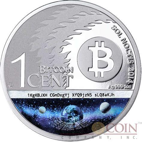 bitcoin silver the binary eagle sol noctis 1 cent bitcoin series silver