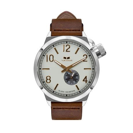 Vestal Canteen Watches Original vestal canteen quartz cnt3l02 vestal watches touch