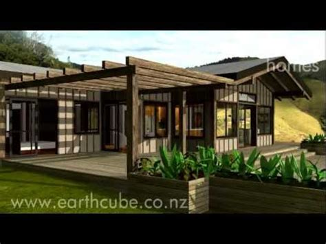 Container Home Designs New Zealand Earthcube Ohauiti Shipping Container Homes New Zealand