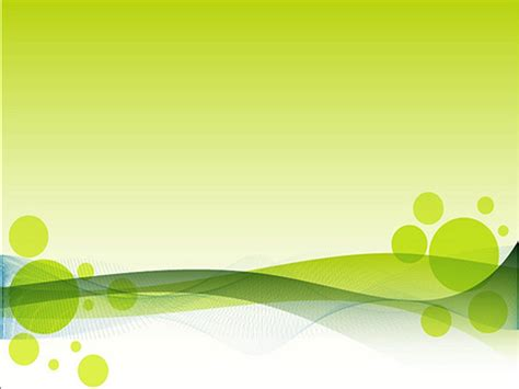 templates ppt green farm 171 ppt backgrounds templates