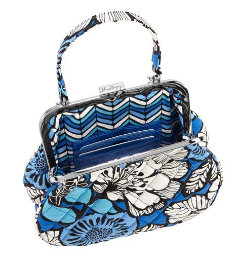 Vera Doctor Frame Bag by Vera Bradley Mini Frame Crossbody Bag Ebay