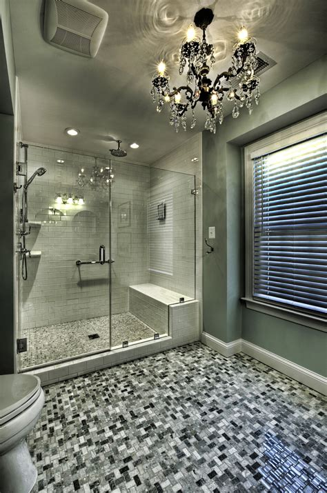 bathroom shower decor 20 beautiful walk in showers that you ll feel like royalty