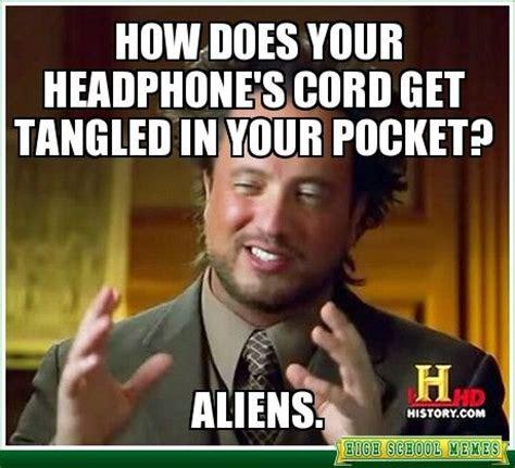 Alien Memes - memes ancient aliens image memes at relatably com