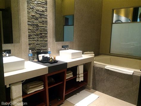 Bathroom With Two Separate Vanities by 301 Moved Permanently
