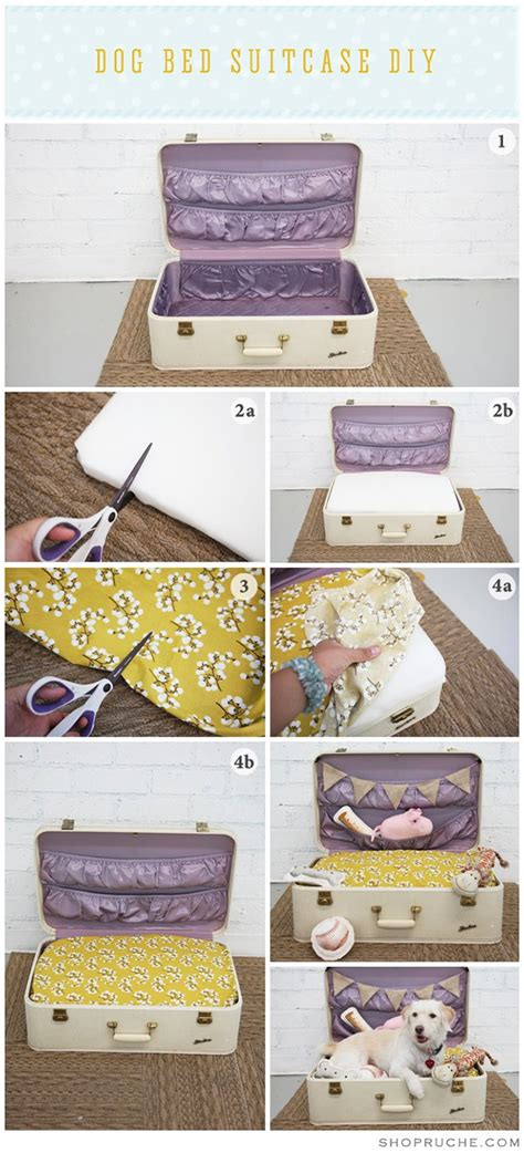 vintage diy projects upcycle vintage suitcases diy projects craft ideas how