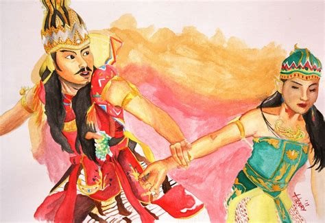 Rama Shinta rama shinta by sonbab on deviantart
