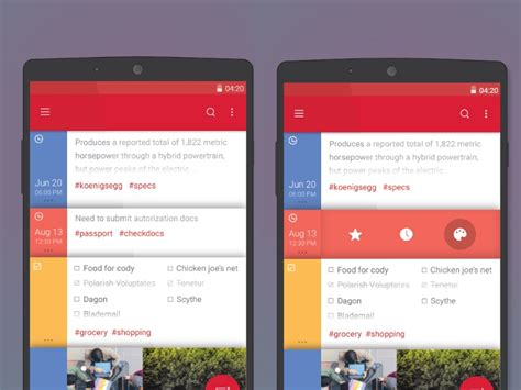 android note taking app microsoft s parchi note taking app for android launched technology news