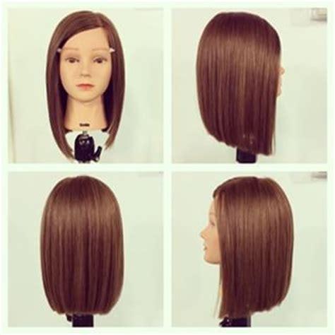 triangular one length with triangular best 25 one length hair ideas on pinterest black bob