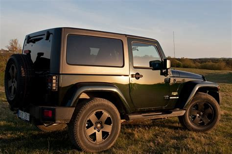 Forest Green Jeep Jeep Wrangler 2012 Black Forest Green Photo Omar
