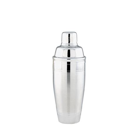 Shaker 750 Ml By Kitchenware cocktail shakers kitchen warehouse australia