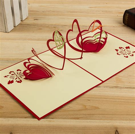 How To Make Handmade Pop Up Greeting Cards - handmade greeting card designs www pixshark