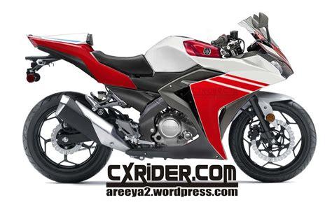 Cover Motor Yamaha Byson modifikasi new vixion fairing yzf r15 holidays oo