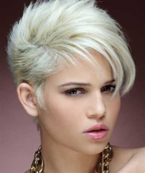 Modele Coiffure Femme by Modele Coiffure Coupe Courte