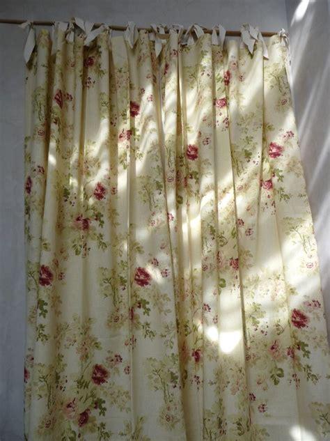Rideaux A Fleurs by Rideaux 224 Fleurs Style Anglais Voyage Sponsoris 233