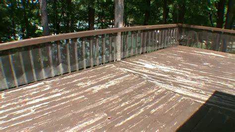 restore rust oleum deck restore