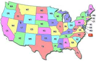 us map usa map map of usa world news
