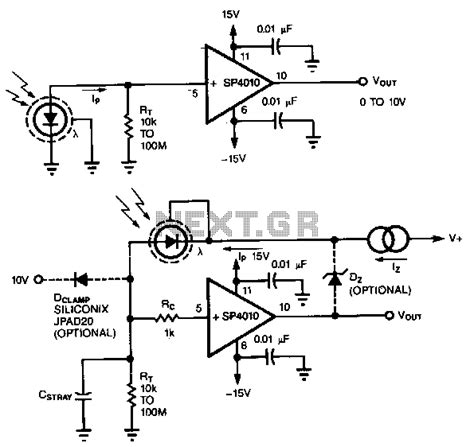 avalanche photodiode capacitance avalanche photodiode excess noise 28 images avalanche photodiode capacitance 28 images