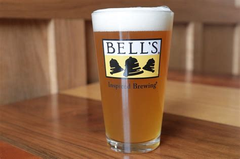 Bell S Brew michigan s oldest craft brewery celebrates more than three