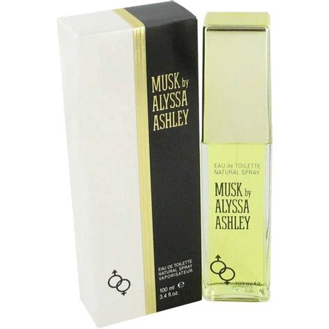 Alyssa White Musk For 100ml alyssa musk perfume for by houbigant