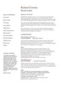 100 original social work cv examples uk