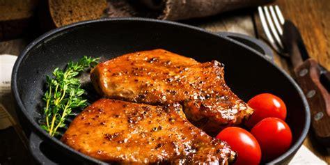 fried chops pan fried pork chops recipe epicurious